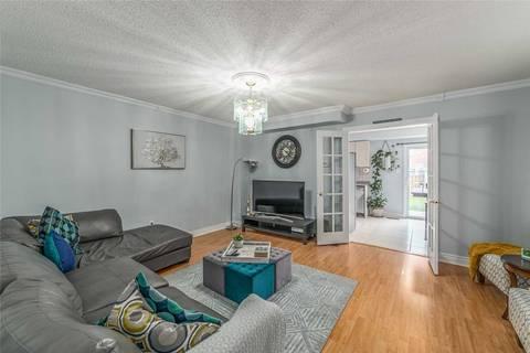 Townhouse for sale at 5 Ancestor Dr Brampton Ontario - MLS: W4450416