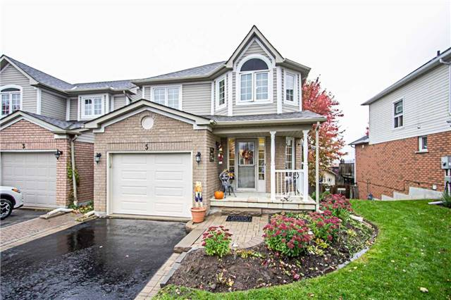 House for sale at 5 Anders Drive Scugog Ontario - MLS: E4284551