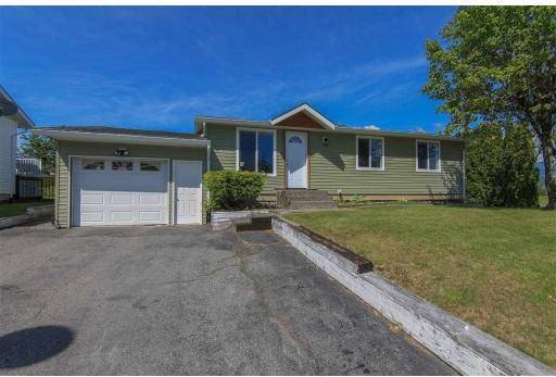 House for sale at 5 Anderson St Kitimat British Columbia - MLS: R2376897