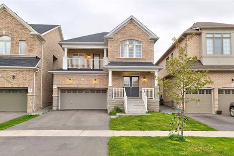 House for sale at 5 Angelgate Rd Brampton Ontario - MLS: W4484225