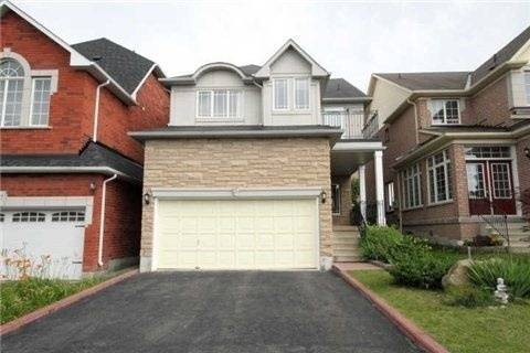 House for rent at 5 Angelica Ave Richmond Hill Ontario - MLS: N4637922