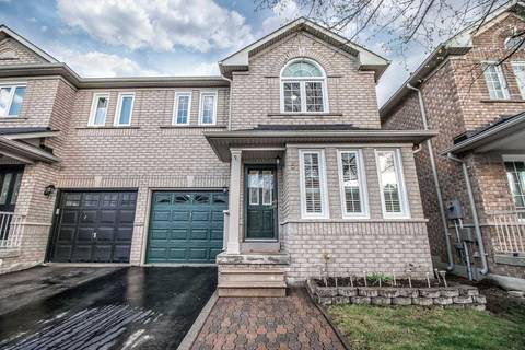 Townhouse for sale at 5 Anglers Catch Ln Brampton Ontario - MLS: W4452936