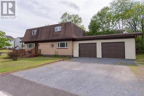 House for sale at 5 Anglin Dr Saint John New Brunswick - MLS: NB022194