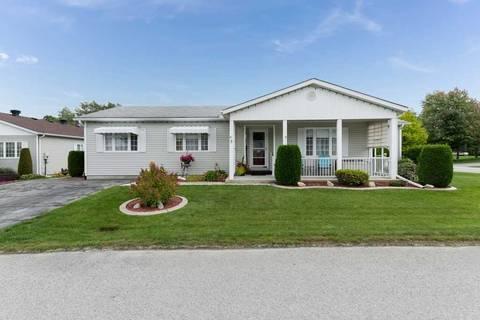 House for sale at 5 Arbour Wy Innisfil Ontario - MLS: N4598700