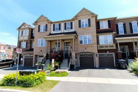 Townhouse for sale at 5 Ariel Rd Brampton Ontario - MLS: W4516185
