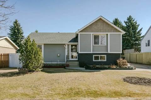 House for sale at 5 Arlington Dr St. Albert Alberta - MLS: E4153811