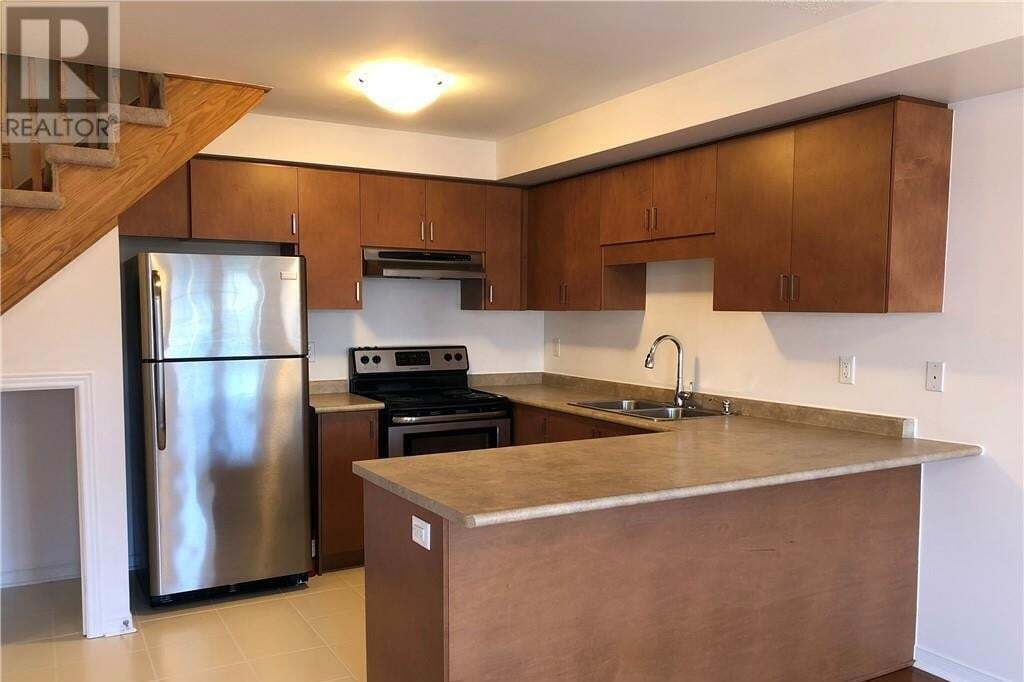 Apartment for rent at 5 Armstrong St Orangeville Ontario - MLS: 40037232
