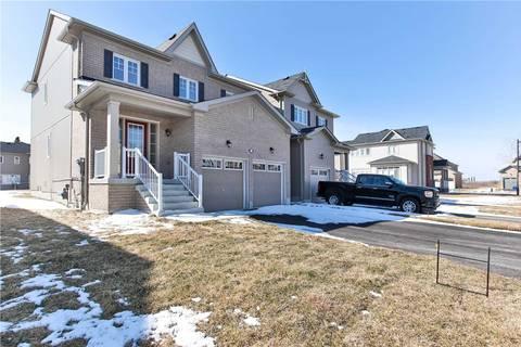 House for sale at 5 Art Welsh Ln Brock Ontario - MLS: N4405357