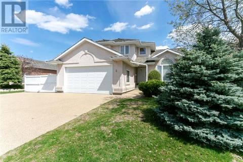 House for sale at 5 Ashmore Cs Red Deer Alberta - MLS: ca0166075