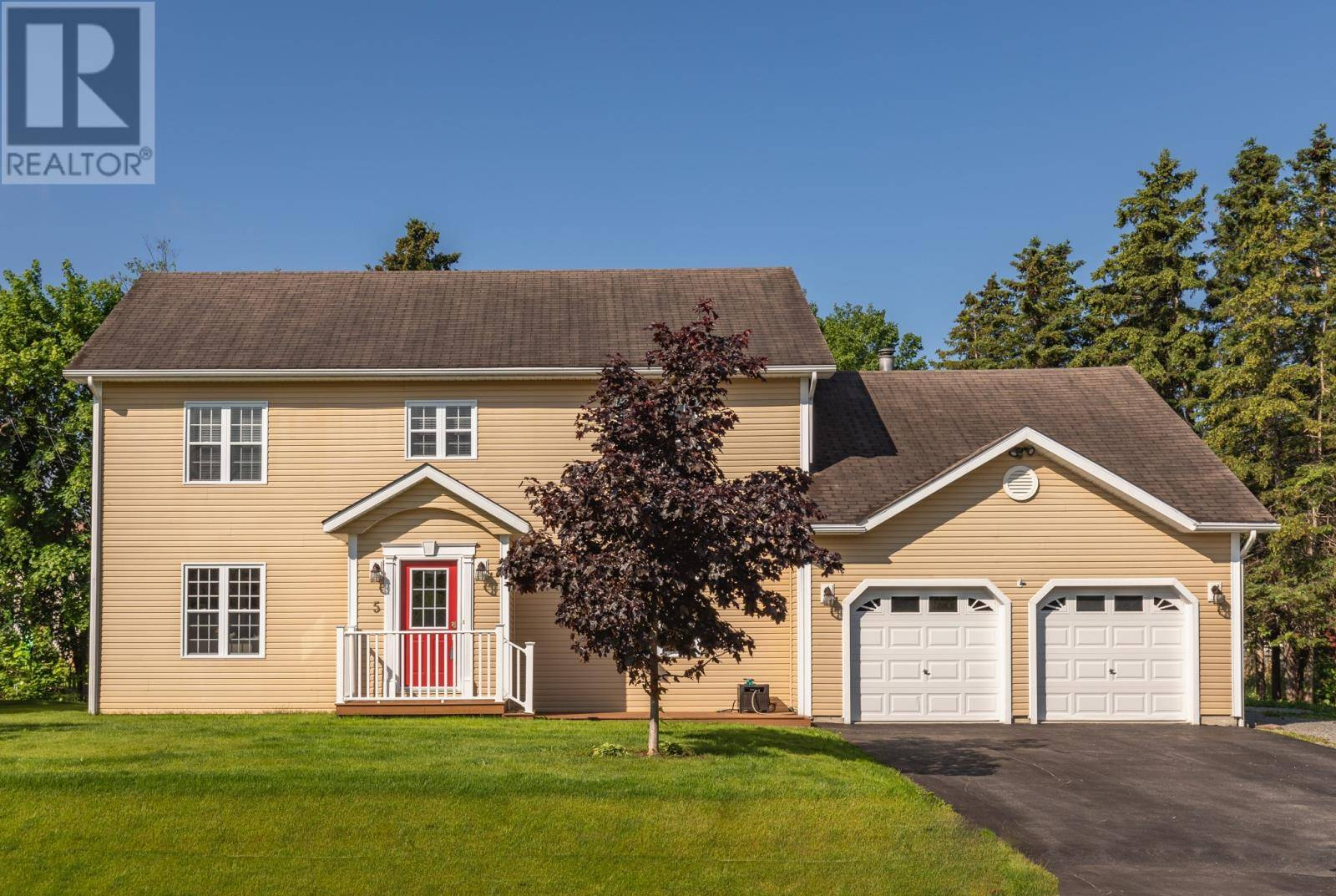 House for sale at 5 Aspen Ave Pasadena Newfoundland - MLS: 1192059