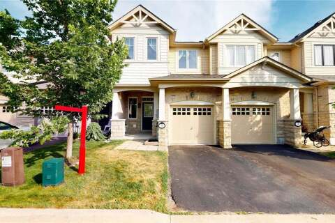 Townhouse for sale at 5 Aspenview Ave Caledon Ontario - MLS: W4924232
