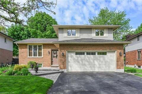 House for sale at 5 Aspenwood Pl Guelph Ontario - MLS: 30809977