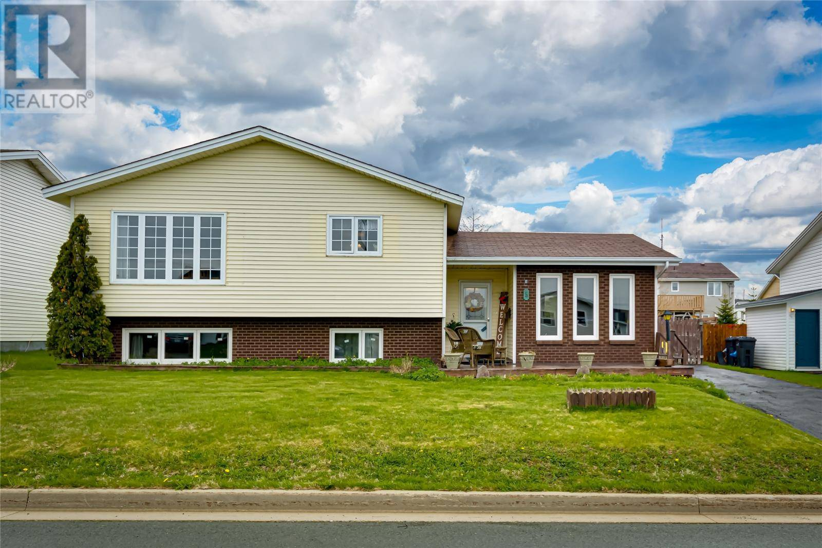 House for sale at 5 Aspenwood Pl Mount Pearl Newfoundland - MLS: 1197358