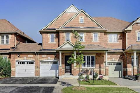 Townhouse for sale at 5 Aubergine St Richmond Hill Ontario - MLS: N4498319