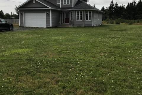 House for sale at 5 Avalia Dr Flatrock Newfoundland - MLS: 1192104