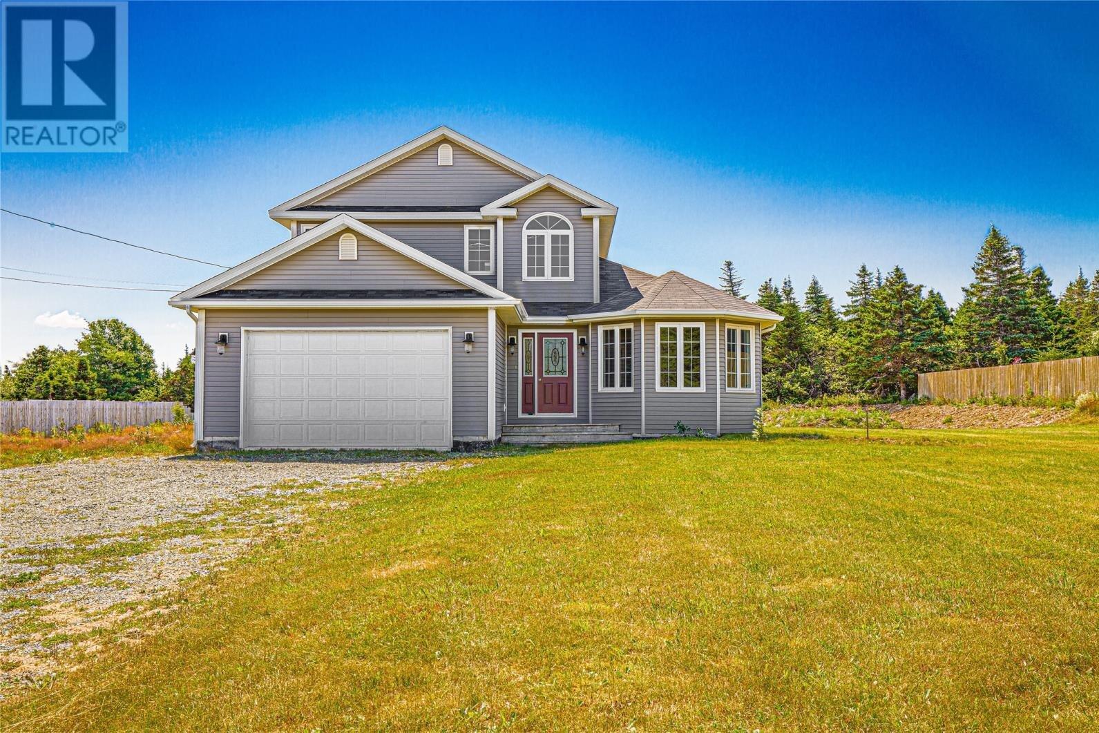 House for sale at 5 Avalia Dr Flatrock Newfoundland - MLS: 1223156