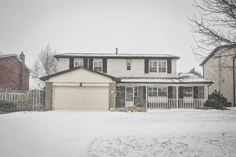 House for sale at 5 Averdon Cres Toronto Ontario - MLS: C4672387