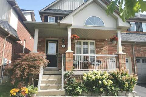 Townhouse for sale at 5 Ayhart St Markham Ontario - MLS: N4918800
