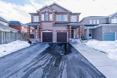 Townhouse for sale at 5 Baha Cres Brampton Ontario - MLS: W4697429
