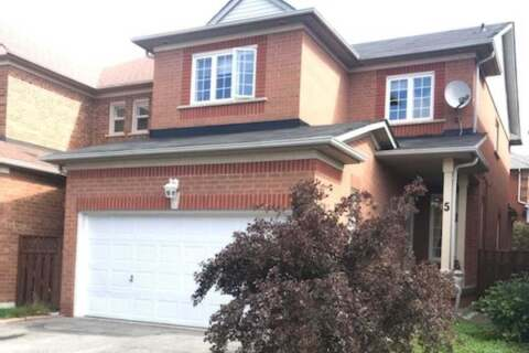 House for sale at 5 Ballymore Dr Aurora Ontario - MLS: N4907153
