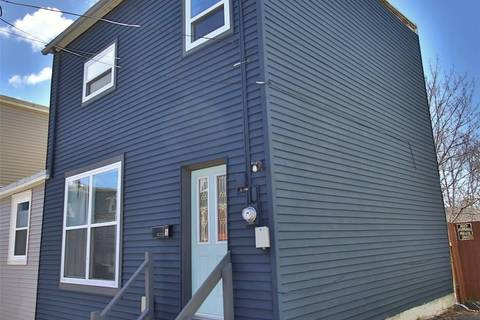 House for sale at 5 Balsam St St. John's Newfoundland - MLS: 1196011