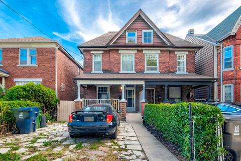 Townhouse for rent at 5 Bank St Toronto Ontario - MLS: C4602291