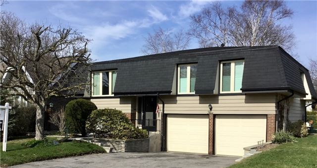 Sold: 5 Bannerman Court, Whitby, ON