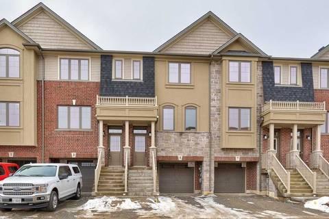 Townhouse for rent at 5 Barley Ln Hamilton Ontario - MLS: X4679466