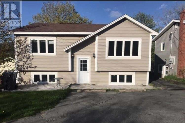 House for sale at 5 Barnes Pl Conception Bay South Newfoundland - MLS: 1214651