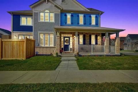 House for sale at 5 Bastia St Hamilton Ontario - MLS: X4606335