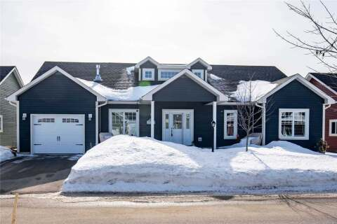 House for sale at 5 Bay Moorings Blvd Penetanguishene Ontario - MLS: S4700891