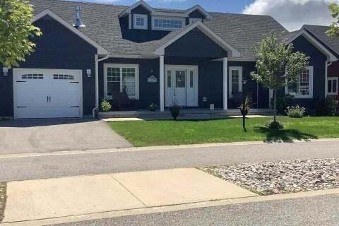 House for sale at 5 Bay Moorings Blvd Penetanguishene Ontario - MLS: S4841962