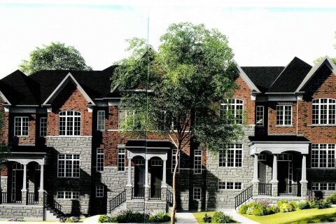 Townhouse for sale at 5 Beaufort Wy Markham Ontario - MLS: N5086269