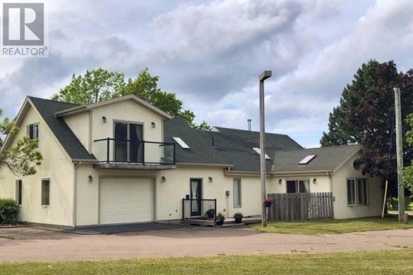 House for sale at 5 Beaumaris Dr Brackley Beach Prince Edward Island - MLS: 202006942