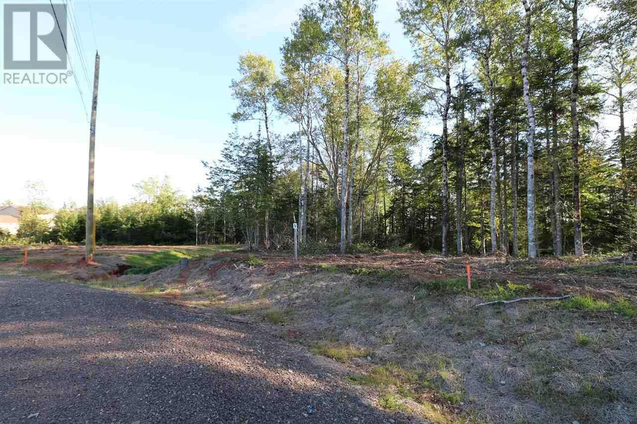 Residential property for sale at 5 Beaumont Ct Valley Nova Scotia - MLS: 201921855
