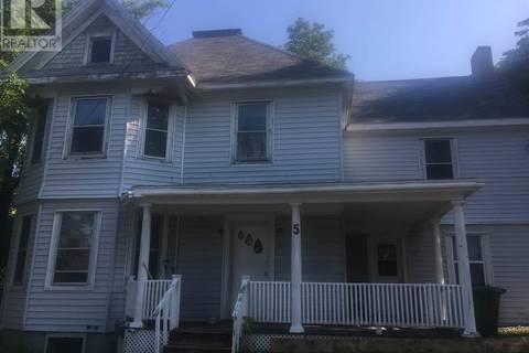 Townhouse for sale at 5 Beech St Trenton Nova Scotia - MLS: 201908474