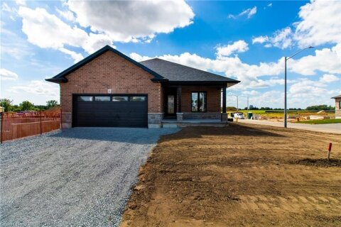 House for sale at 5 Beemer St Waterford Ontario - MLS: 40041130