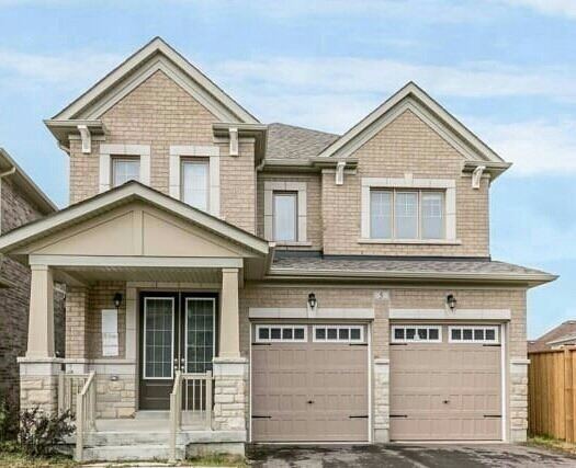 House for sale at 5 Bell Avenue New Tecumseth Ontario - MLS: N4300075