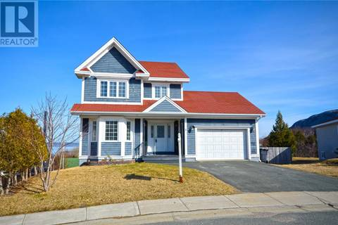 House for sale at 5 Belle Isle Pl Conception Bay South Newfoundland - MLS: 1195372