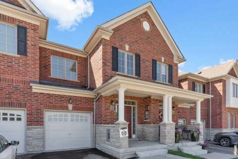 Townhouse for sale at 5 Bellflower Ln Richmond Hill Ontario - MLS: N4803749