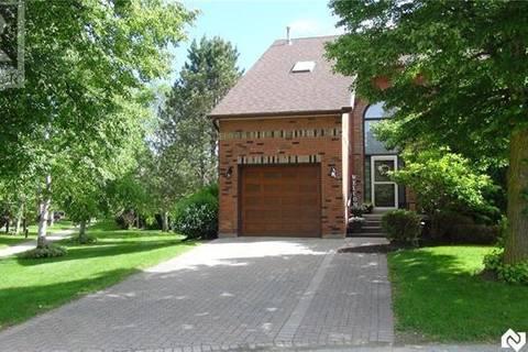 House for sale at 5 Belvedere Blvd Alliston Ontario - MLS: 30744284