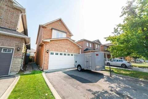 House for sale at 5 Belwood Blvd Vaughan Ontario - MLS: N4929813