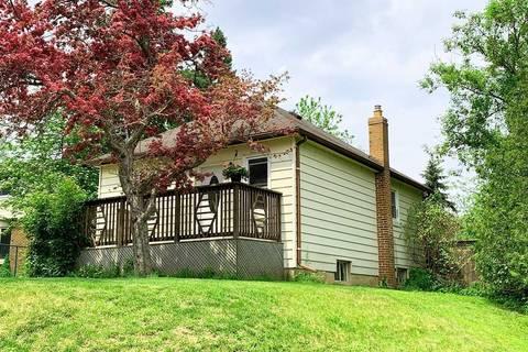 House for sale at 5 Bennett Pl Halton Hills Ontario - MLS: W4447037