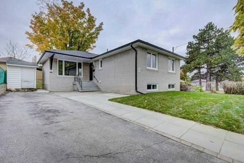 House for sale at 5 Bernadine St Toronto Ontario - MLS: E4609853