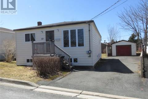 House for sale at 5 Billard Ave Mount Pearl Newfoundland - MLS: 1195250