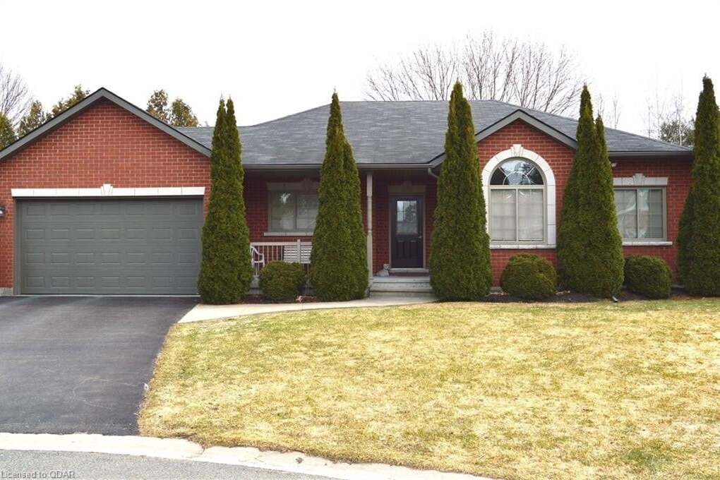 House for sale at 5 Birch Ct Brighton Ontario - MLS: 251430