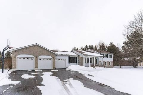 House for sale at 5 Birch Haven Ct Caledon Ontario - MLS: W4720346