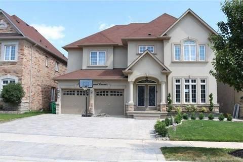 House for rent at 5 Black Diamond Cres Brampton Ontario - MLS: W4613368