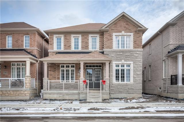 For Rent: 5 Bloom Street, Markham, ON | 4 Bed, 4 Bath House for $2,300. See 20 photos!