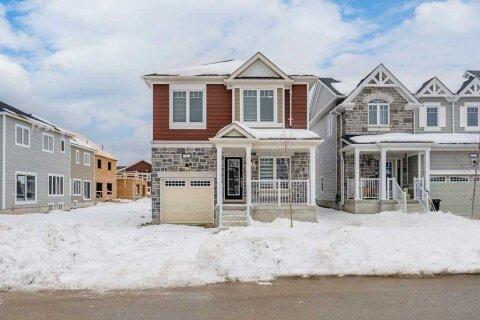 House for sale at 5 Bobolink Dr Wasaga Beach Ontario - MLS: S5085590